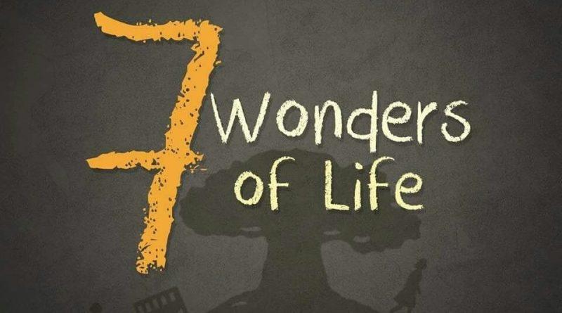 Wojnders of Life