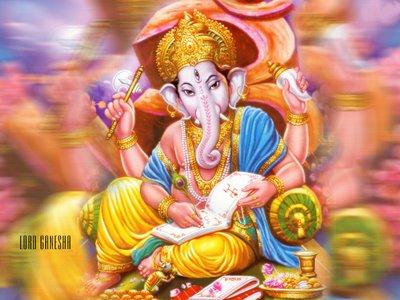 Ganesh Chaturathi