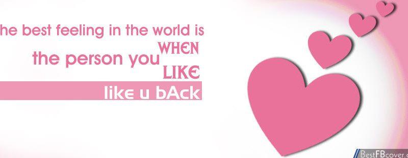 Like u Back